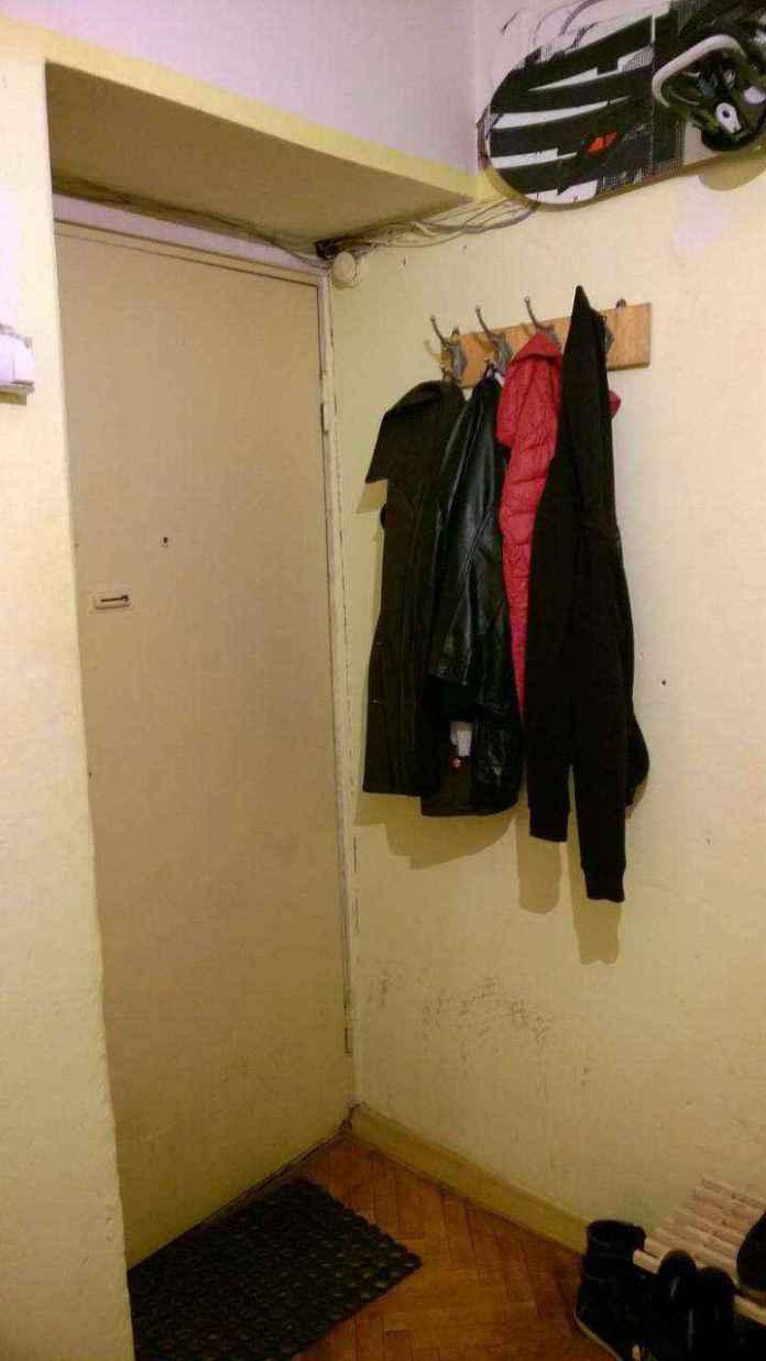 image4-2   Квартира в 32 м² до и после ремонта — потрясающе!