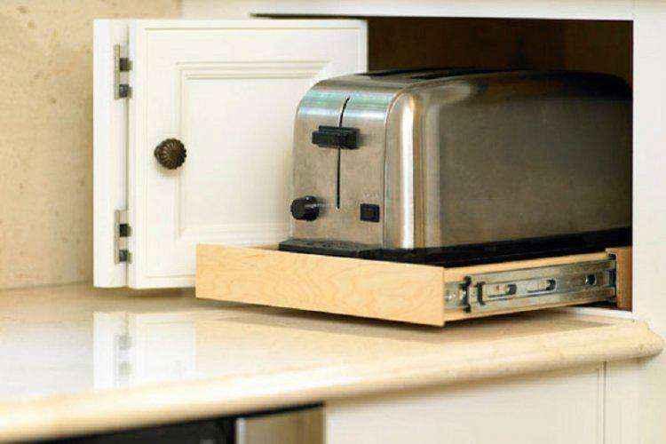 image4-6 | Как организовать пространство в маленькой кухне