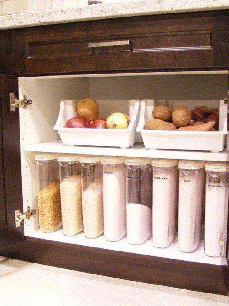 image6-5 | Как организовать пространство в маленькой кухне