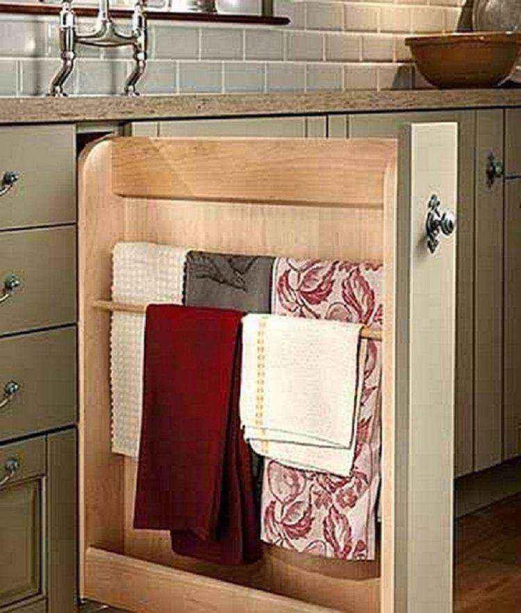 image8-4 | Как организовать пространство в маленькой кухне