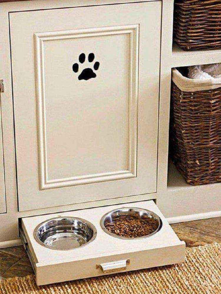 image9-4 | Как организовать пространство в маленькой кухне