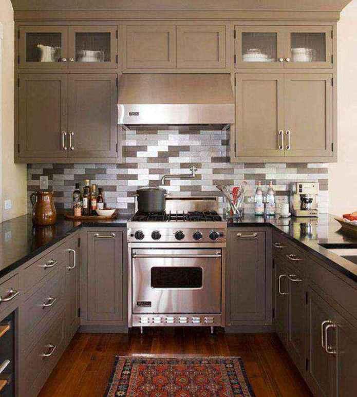 image1-2 | 30 идей оформления маленькой кухни