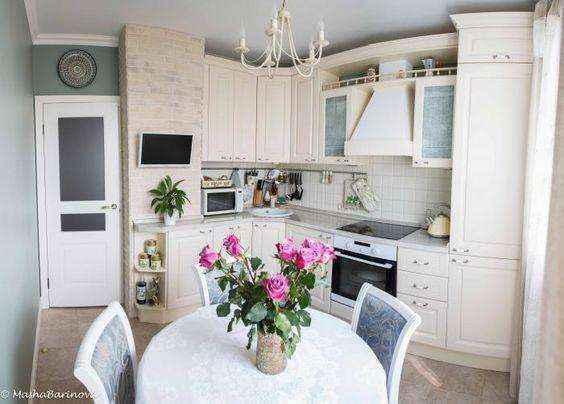 image1-6   Потрясающие идеи для маленькой уютной кухни