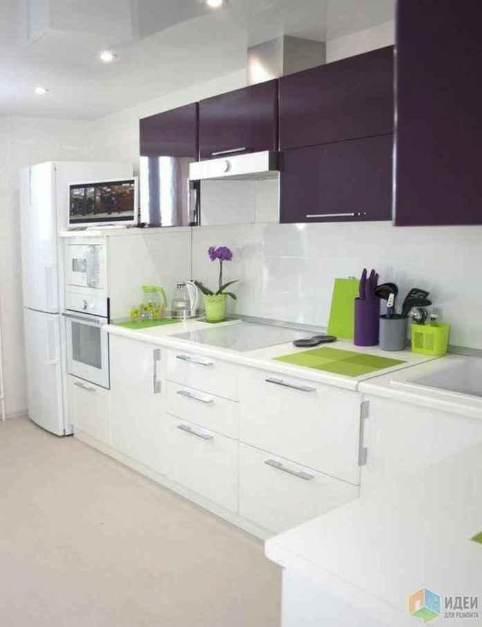 image19-4   Потрясающие идеи для маленькой уютной кухни