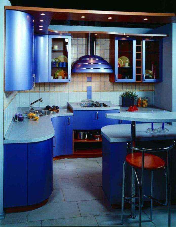 image2-2 | 30 идей оформления маленькой кухни