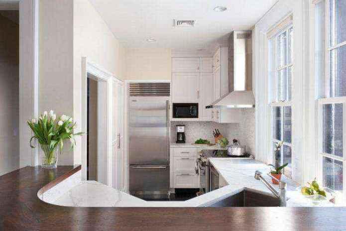 image25 | 30 идей оформления маленькой кухни