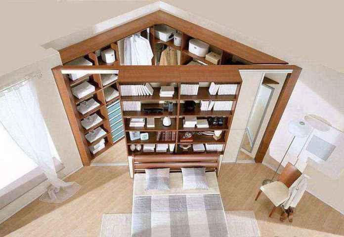 image3-4 | Каждый уголок с пользой — эффективное использование пространства в доме