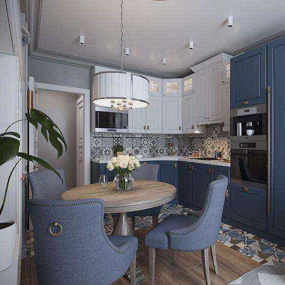 image3-6   Потрясающие идеи для маленькой уютной кухни