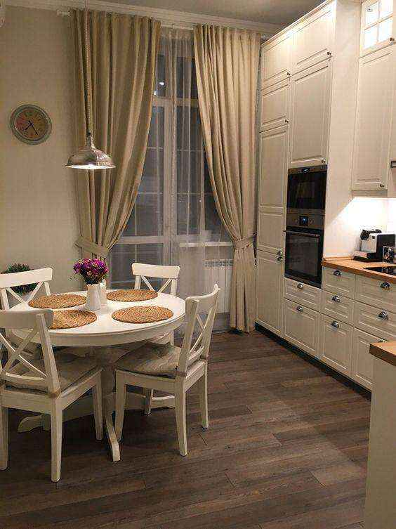 image33-1   Потрясающие идеи для маленькой уютной кухни