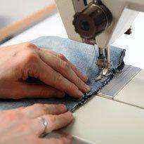 image8-5 | Как превратить старые джинсы в уютный гамак