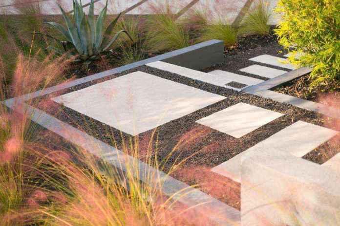 1486053169650 | 20 потрясающих идей дизайна садовых дорожек