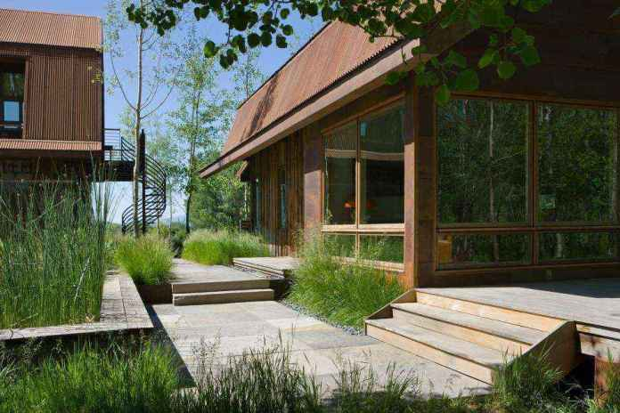 1505923931725 | 20 потрясающих идей дизайна садовых дорожек
