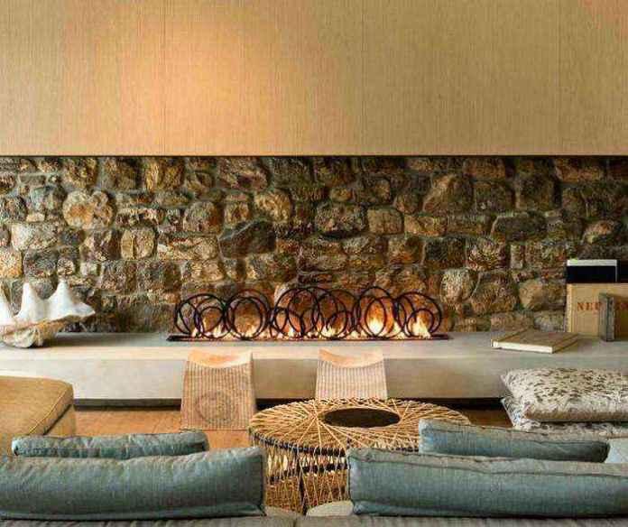 2-3-wood-burning-fireplace-in-living-room-interior | Дровяные камины: обзор материалов и лучших идей (Часть вторая)