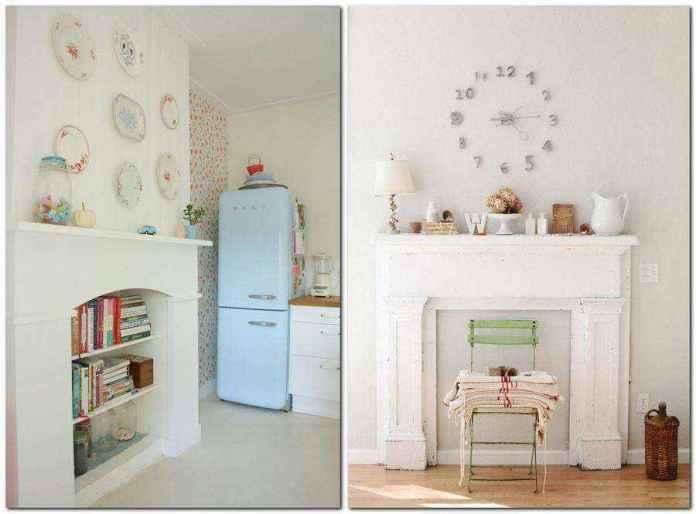 5-3-functional-book-shelves-inside-storage-faux-fireplace-ideas | Идеи фальш-каминов: создание, декорирование и начинка
