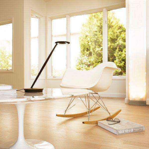 black-leaning-designer-table-lamps-600x600 | Необычное рядом: дизайнерские настольные лампы