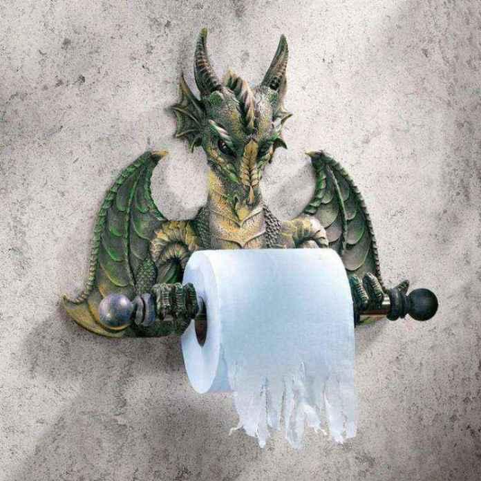 tp-holder-11   Необычное рядом: оригинальные держатели для туалетной бумаги!