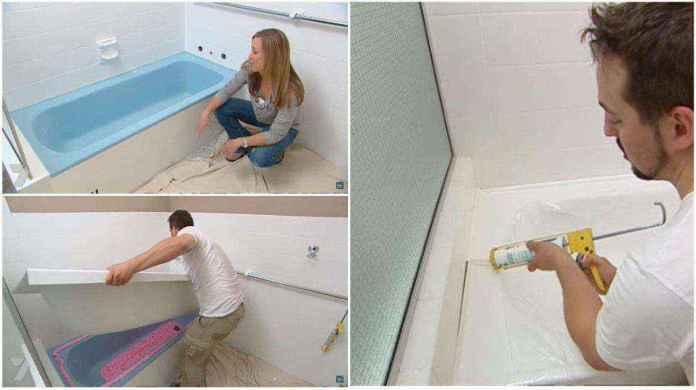 14-2 | Как обновить ванную комнату без особых затрат