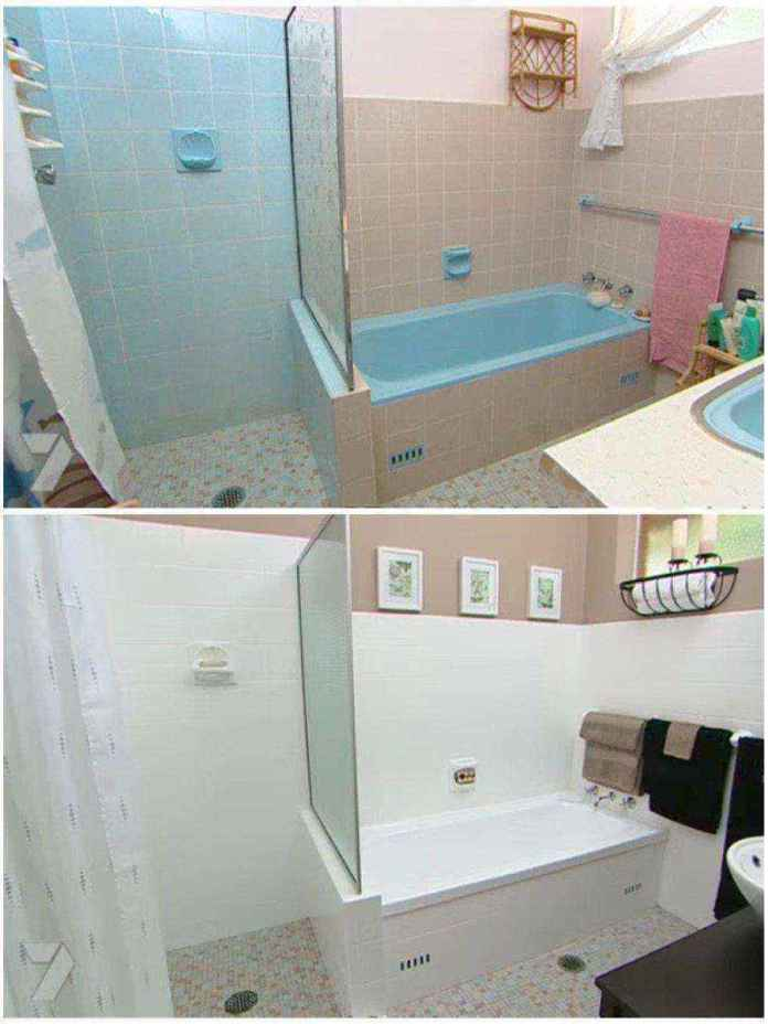 18-1 | Как обновить ванную комнату без особых затрат