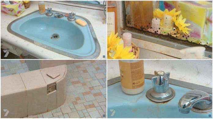 3-18 | Как обновить ванную комнату без особых затрат