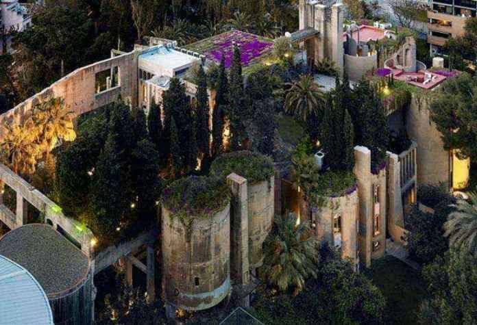 3-8 | Цементный завод превратили в удивительный дом, который вас впечатлит