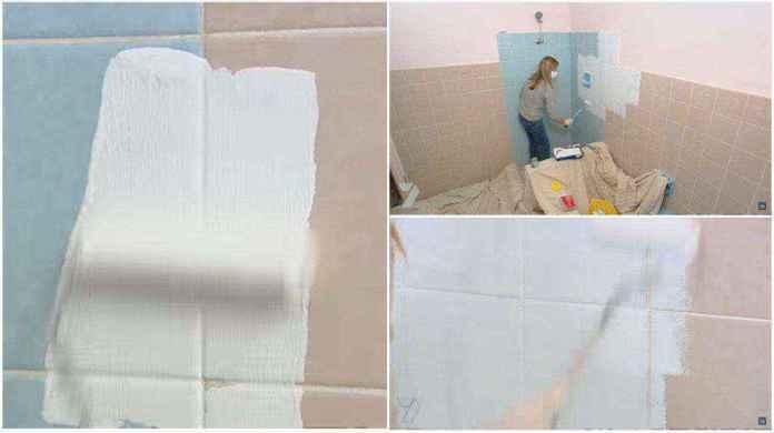 7-10 | Как обновить ванную комнату без особых затрат