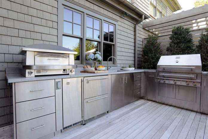 image4-36   Как устроить летнюю кухню. Часть первая