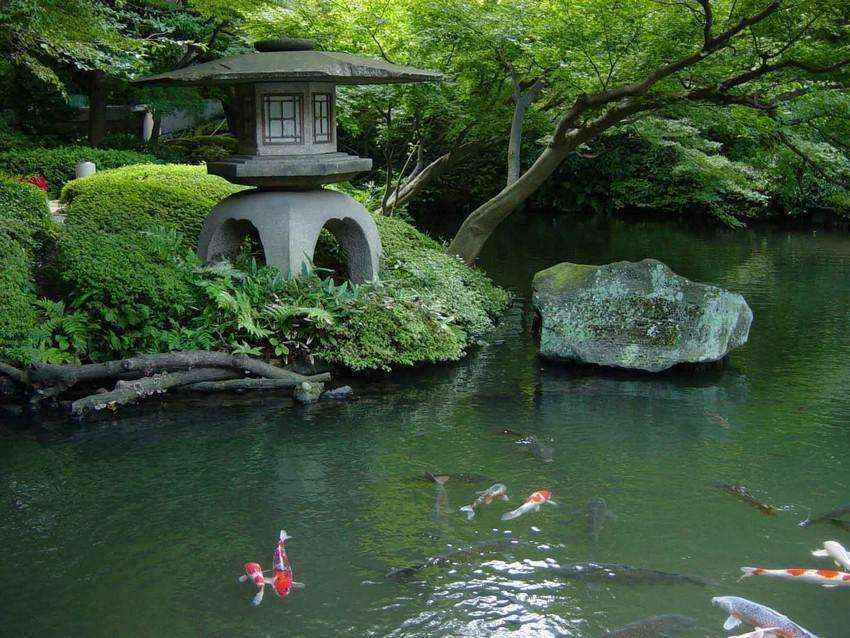image9-17 | Золотые правила организации японского сада