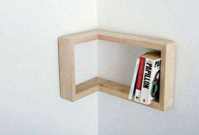 libreros-foto-12 | Идеи дизайна креативных книжных полок