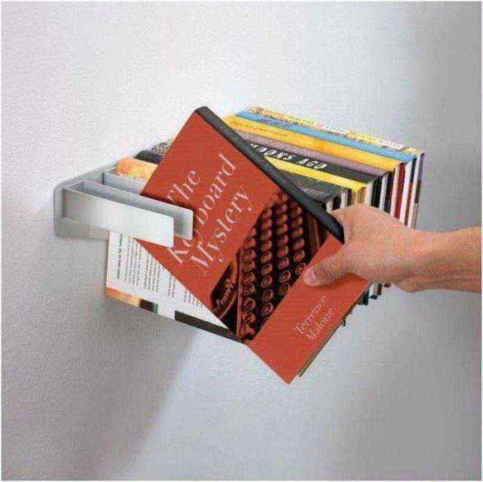 libreros-foto-13 | Идеи дизайна креативных книжных полок