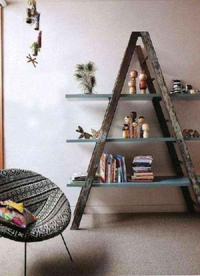 libreros-foto-2 | Идеи дизайна креативных книжных полок