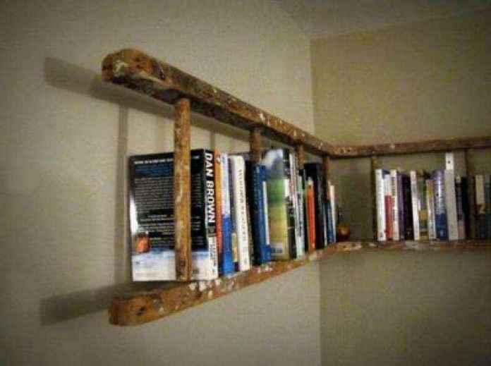libreros-foto-4 | Идеи дизайна креативных книжных полок