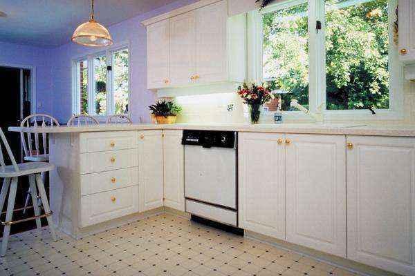 linoleum_kitchen | ТОП-10 инновационных экологичных напольных покрытий для вашего нового дома