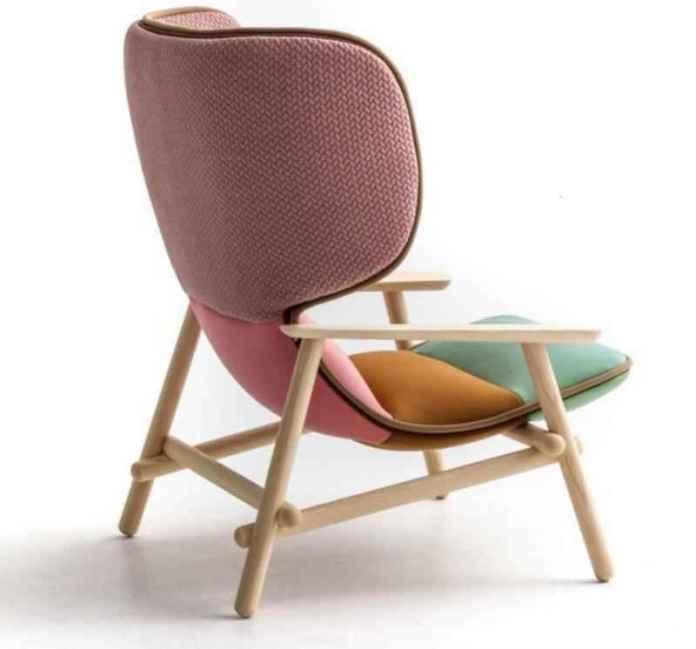milan-design-week-2018-04   Лучшие новинки современной мебели и предметов интерьера Недели дизайна в Милане 2018