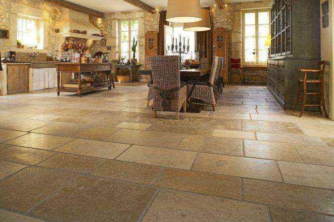 natural-stone-675x449 | ТОП-10 инновационных экологичных напольных покрытий для вашего нового дома