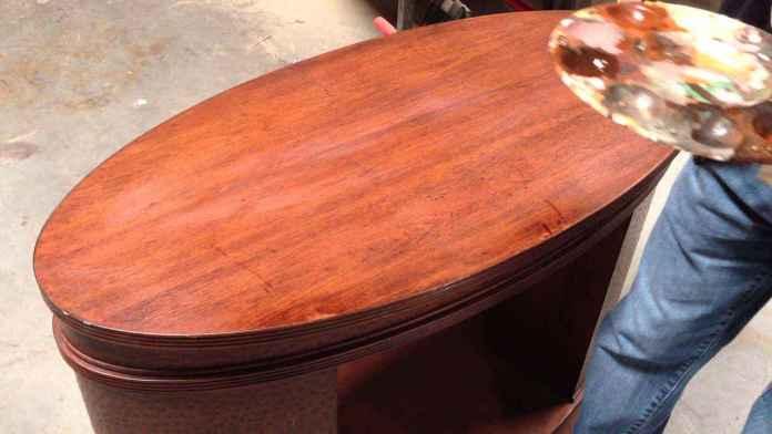 rasgunos-mueble-6 | 15 простых советов по удалению царапин на деревянной мебели