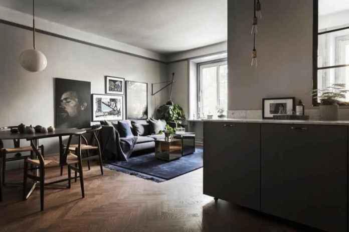 scandinavian-design-23 | Потрясающие интерьеры в скандинавском стиле
