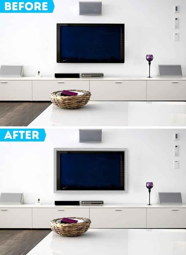 image1-18   10 способов сделать ваш дом уютным семейным гнездышком