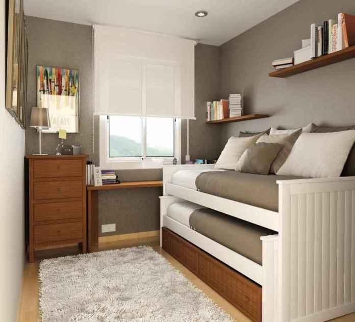 image13-3 | 9 умных идей для маленькой спальни