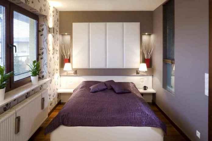 image4-9 | 9 умных идей для маленькой спальни