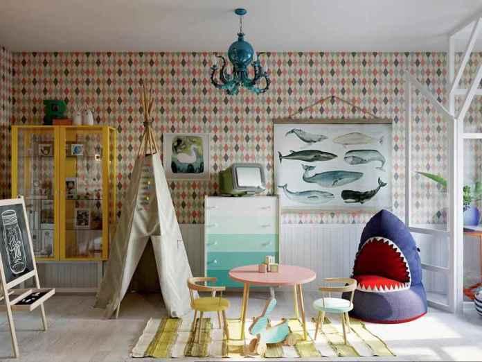image5-4 | Супер функциональная двухкомнатная квартира для семьи с ребенком