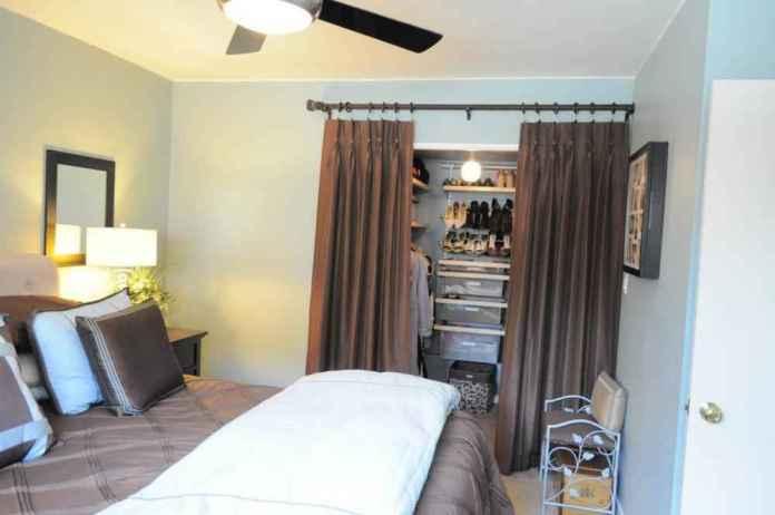 image6-7 | 9 умных идей для маленькой спальни