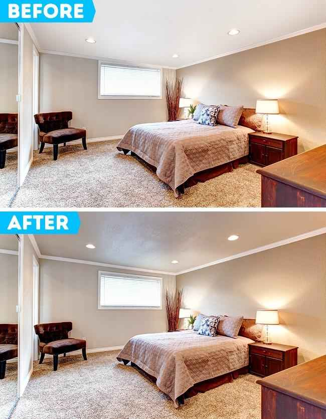 image9-11   10 способов сделать ваш дом уютным семейным гнездышком