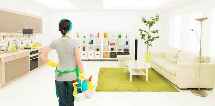 clean-house-01   15 простых, но действенных советов для создания чистоты