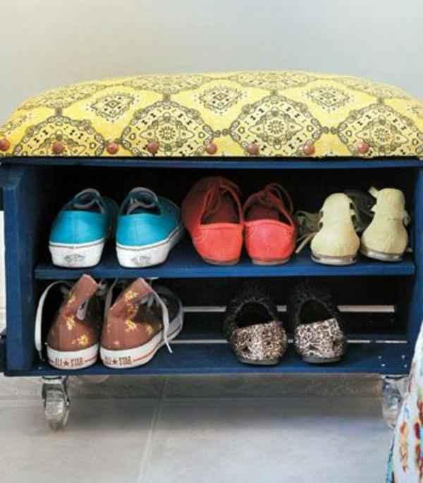 image12-9   Оригинальные идеи хранения обуви
