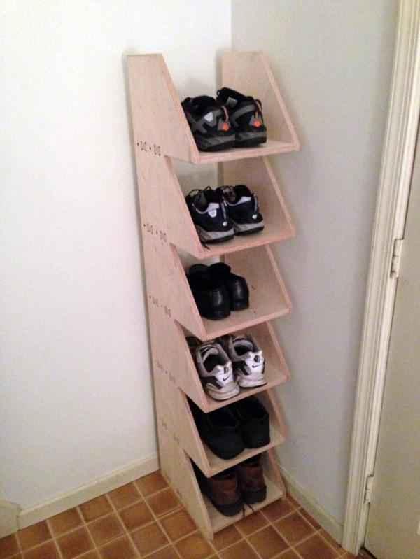 image4-16   Оригинальные идеи хранения обуви