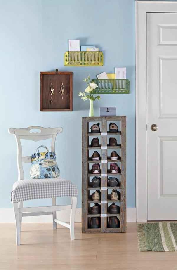 image9-12   Оригинальные идеи хранения обуви