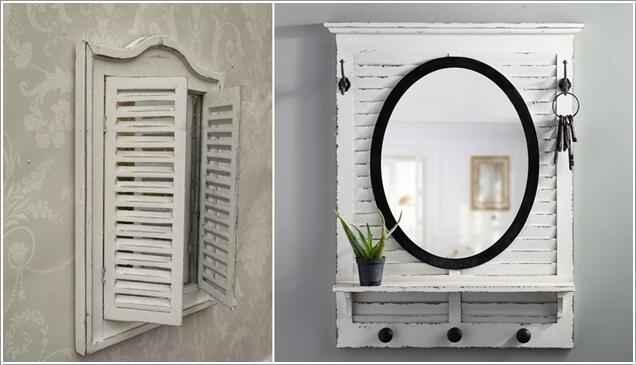image9-31 | 10 идей для зеркала в ванной