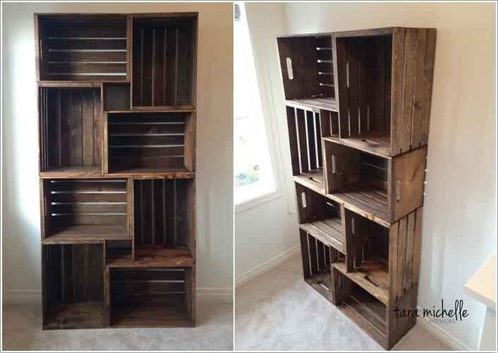image1-21 | 10 идей книжных шкафов из старья