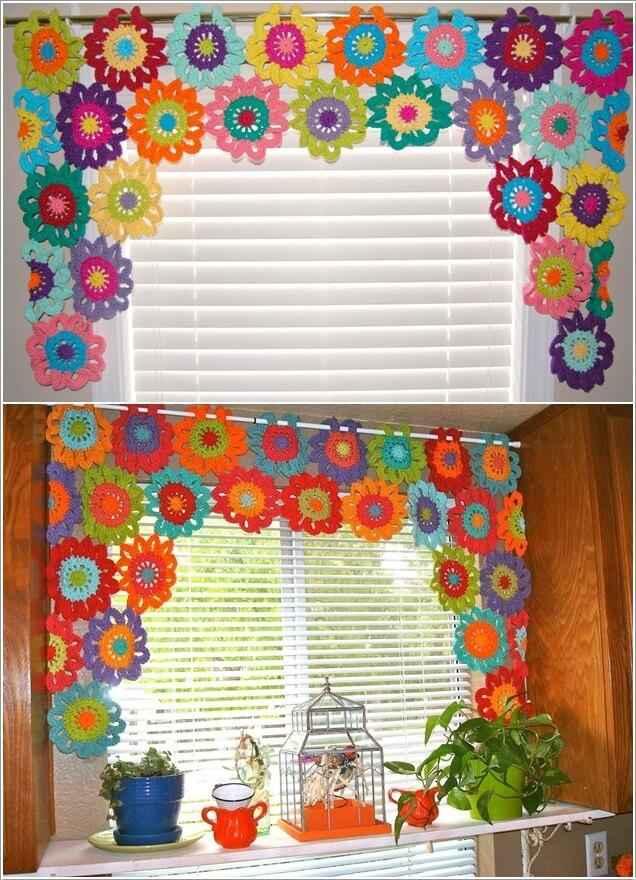 image1-5 | 10 идей как украсить окна
