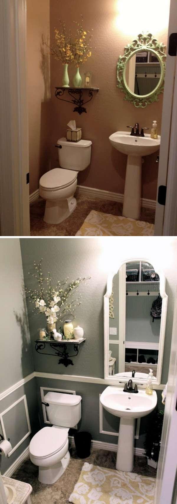 image1-84 | 16 идей преображения старой ванной комнаты